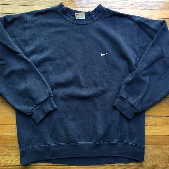 Vintage 90s Nike Crewneck Sweatshirt M